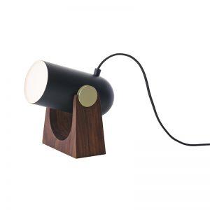 LE KLINT CARRONADE Væg Bord Lampe