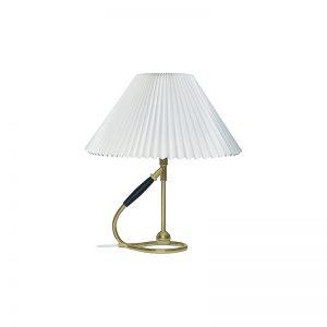 Le Klint Classic 306 Bordlampe messing