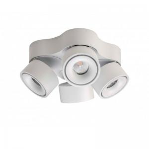 Antidark EASY W4100 Hvid