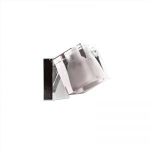 Fabbian Ice Cube Væg/Loftlampe Klar