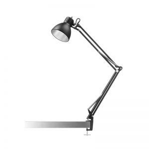 Nordic Living Archi T1 Junior Bordlampe Sort