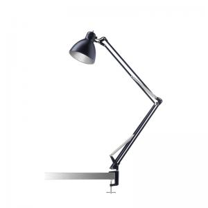 Nordic Living Archi T2 Bordlampe Blå