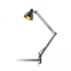 Nordic Living Archi T2 Bordlampe grøn