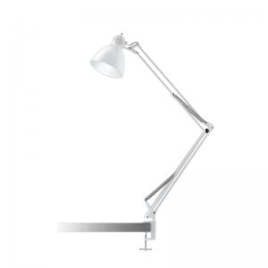Nordic Living Archi T2 Bordlampe Hvid