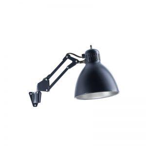 Nordic Living Archi W1 Væglampe Blå