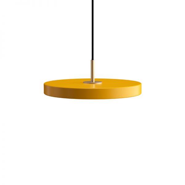 Umage Asteria Mini Pendel Saffron Yellow