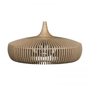 Umage Clava Dine Wood Lampeskræm Egetræ