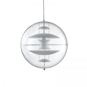 Verpan VP Globe Glas Small