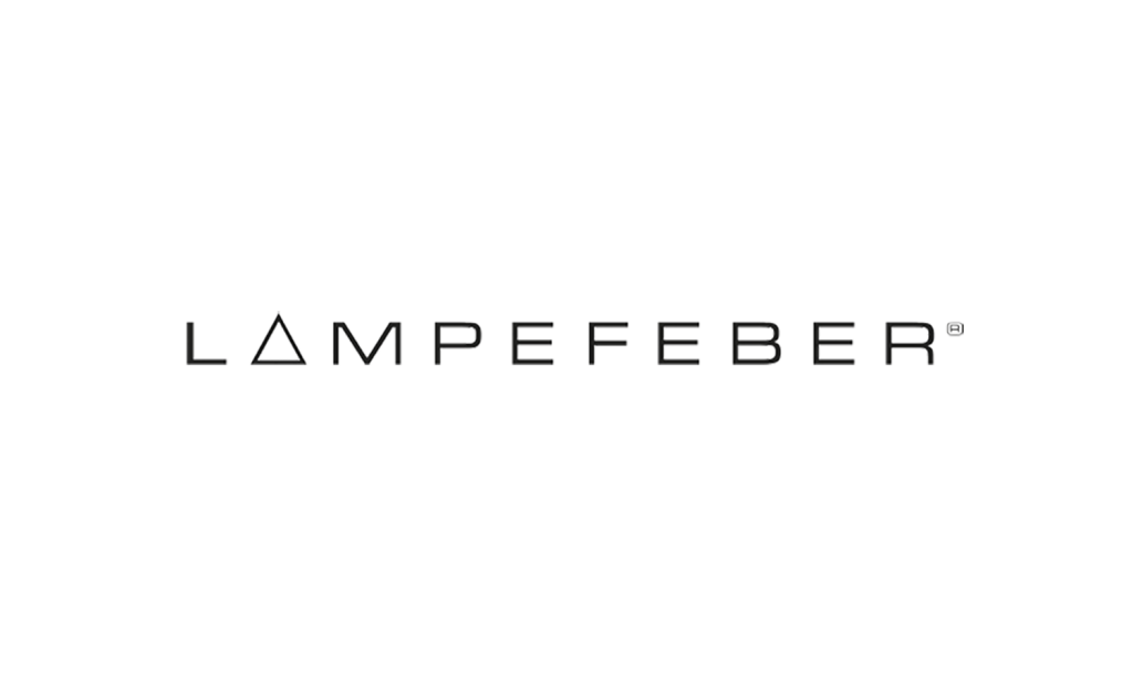 Lampefeber logo