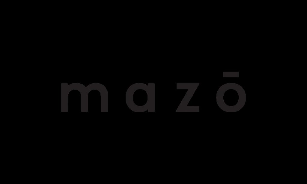 Mazo logo