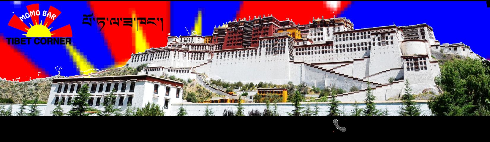 Restaurant Tibet Corner