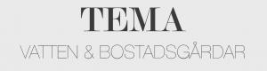 TEMA Vatten & Bostadsgårdar