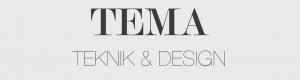 TEMA Teknik & Design