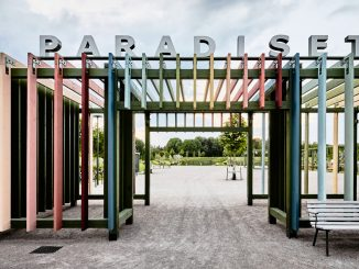 Priset, the European Green Cities Award kan hamna i Linköping.