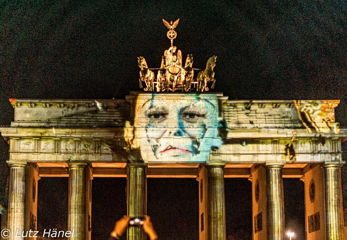 Berlin hat viele Gesichter