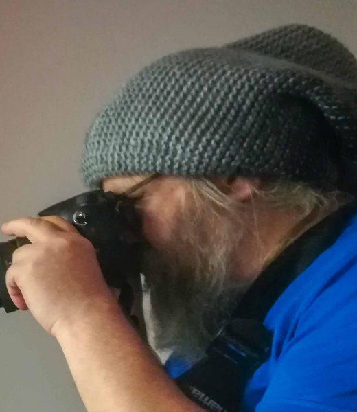 Lutz Haenel Hobbyfotograf aus Leidenschaft