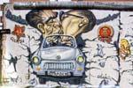Graffiti & Streetart - 30 Jahre Mauerfall