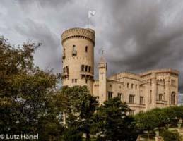 Schloss im Park-Babelsberg