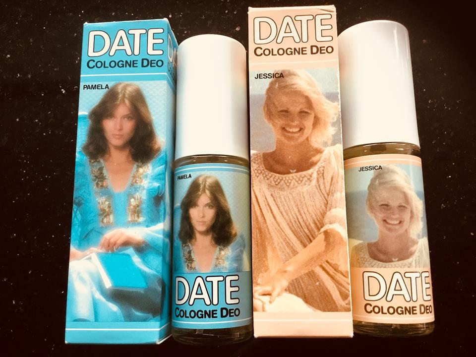 Date doft från 70-talet