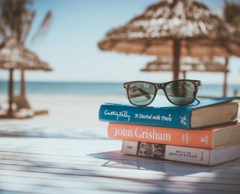 Bliv klar til ferie