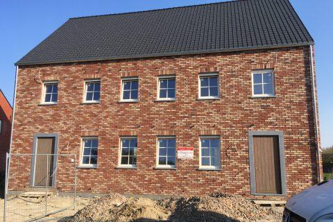 buitenschrjnwerk nieuwbouw woning 1