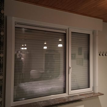 26 vernieuwen raam