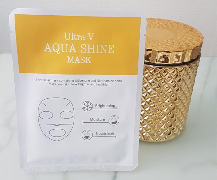 ultra aqua shine