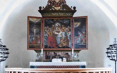 Vikarierende sognepræst