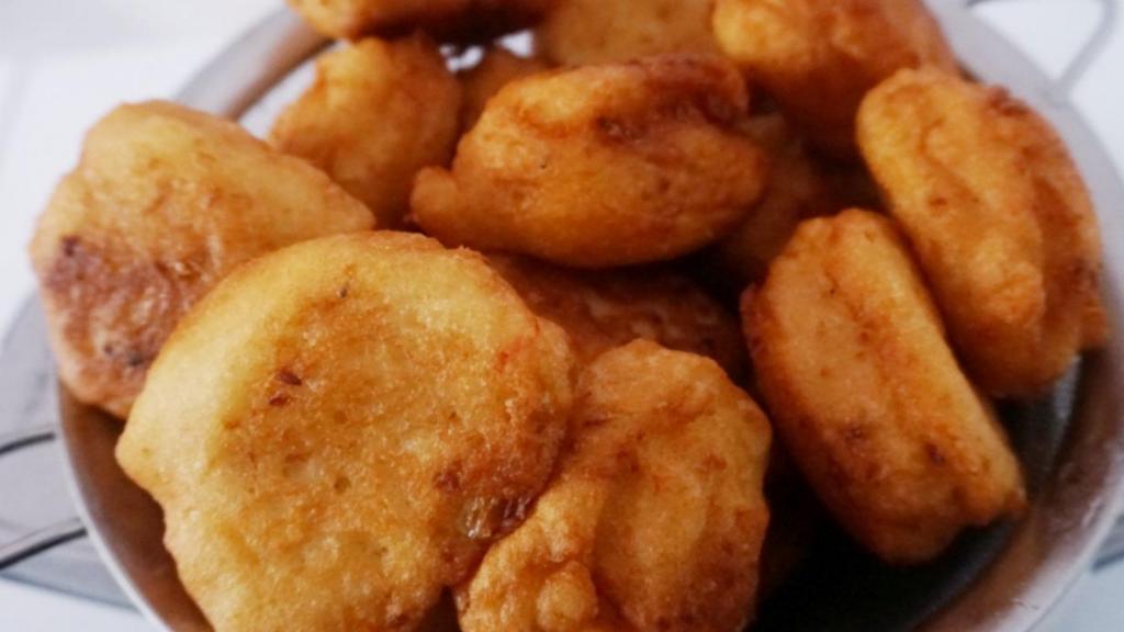 Nigerian Akara Recipe
