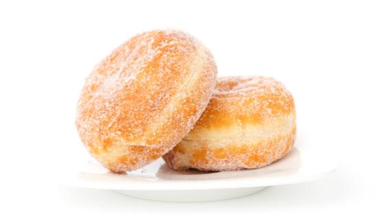 Soft doughnut recipe