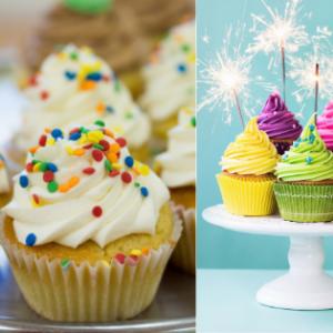 Vanilla Cupcakes recipe