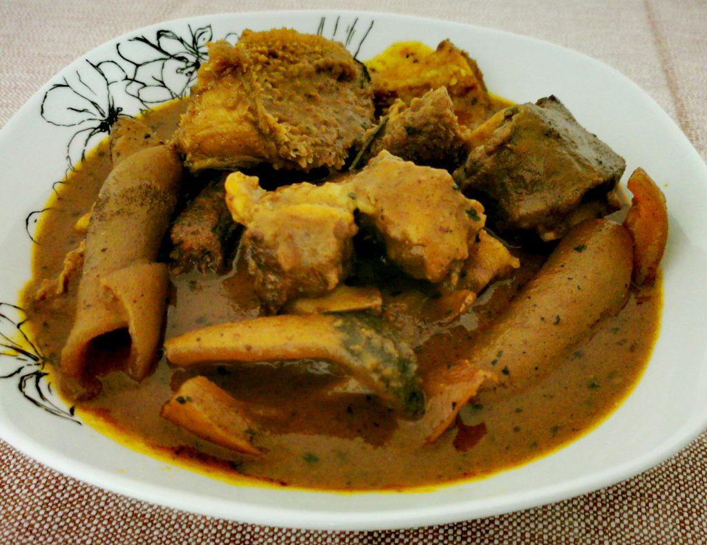 Banga soup
