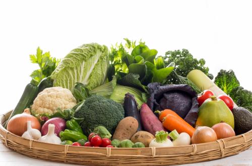 lowest carb vegetables