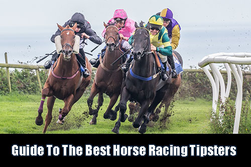 Best Horse Racing Tipsters