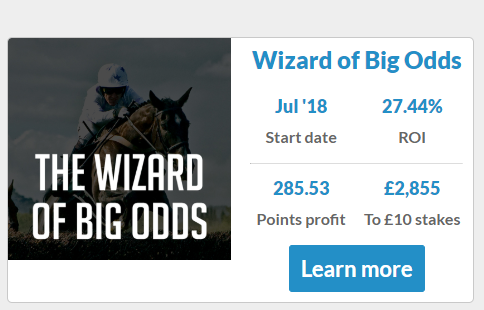 wizard of big odds review sign up