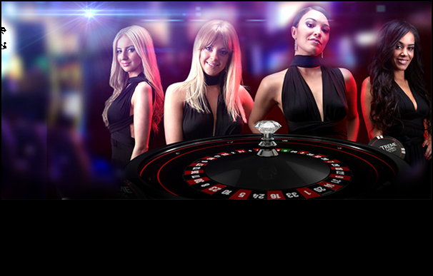The Technology Behind Live Casino