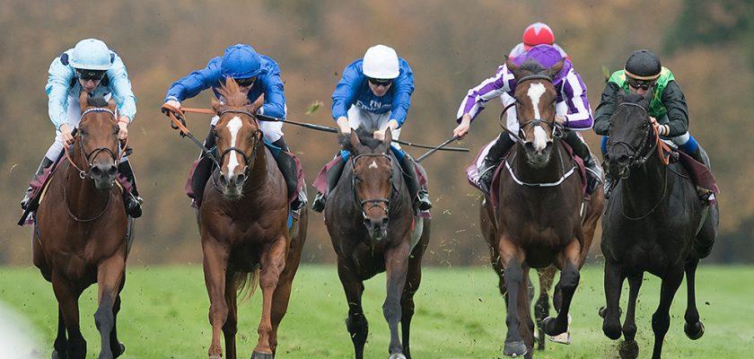 UK Horse Racing And Football Returns