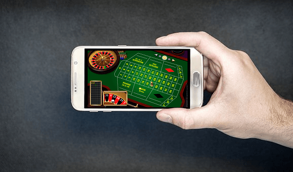 all about android casinos