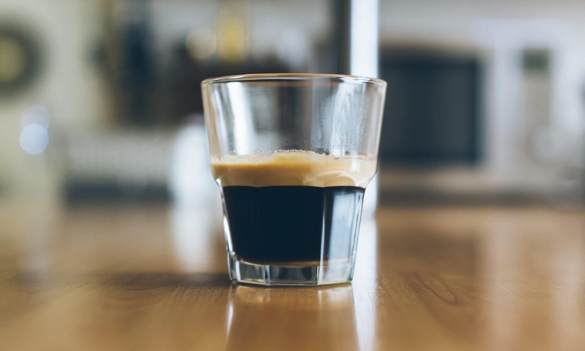Intet cafésalg – kun kiosksalg