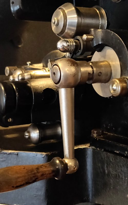 35mmprojector