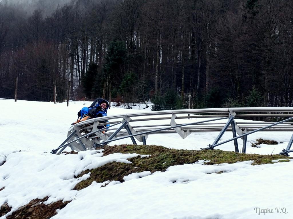 Schlitte Mountain