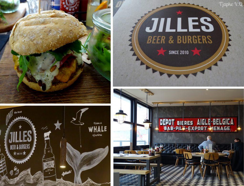 Jilles Beer & Burgers