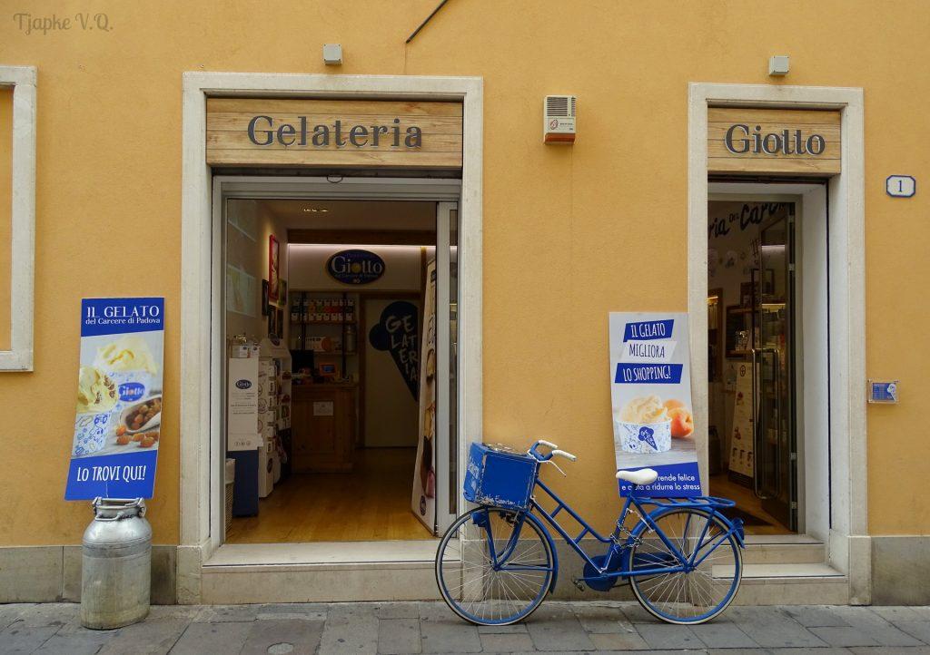 Gelateria Giotto