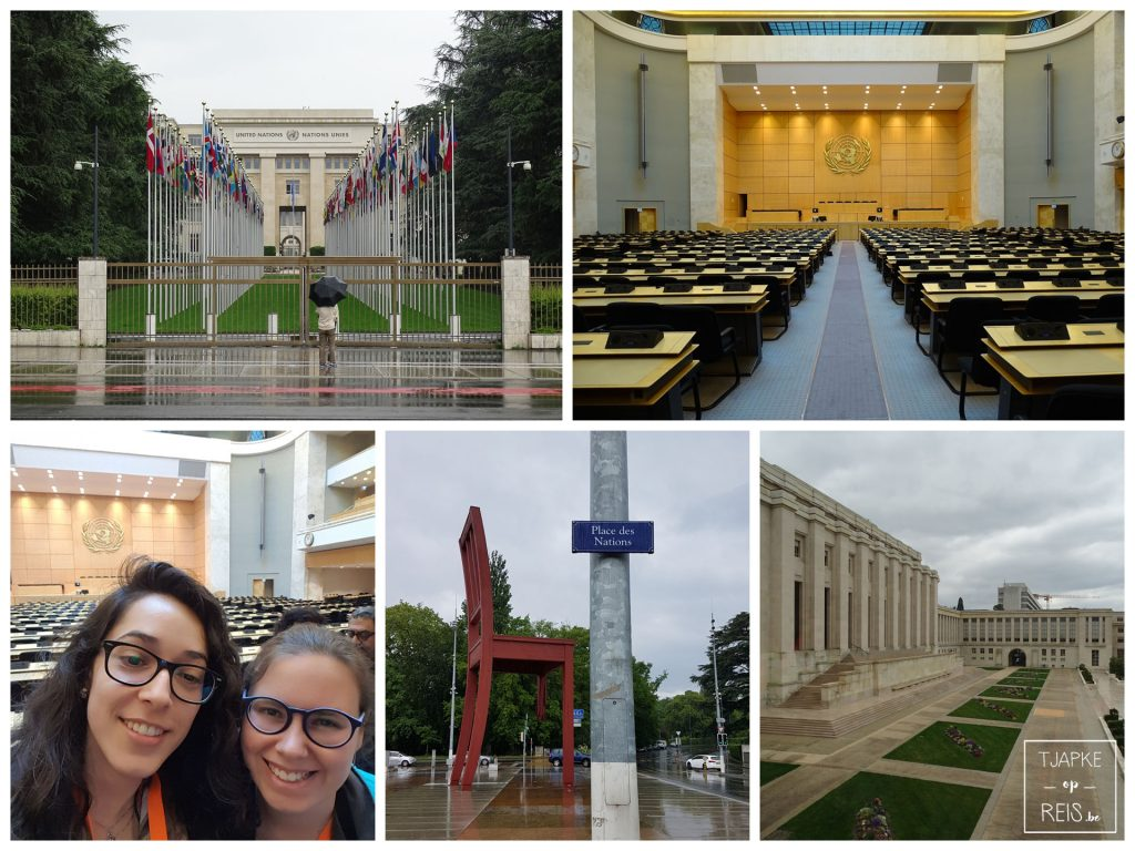 Verenigde Naties Genève