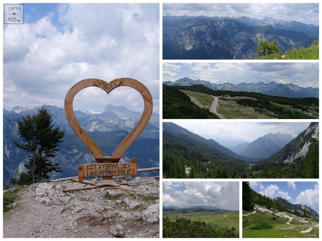 Sloveense bergen