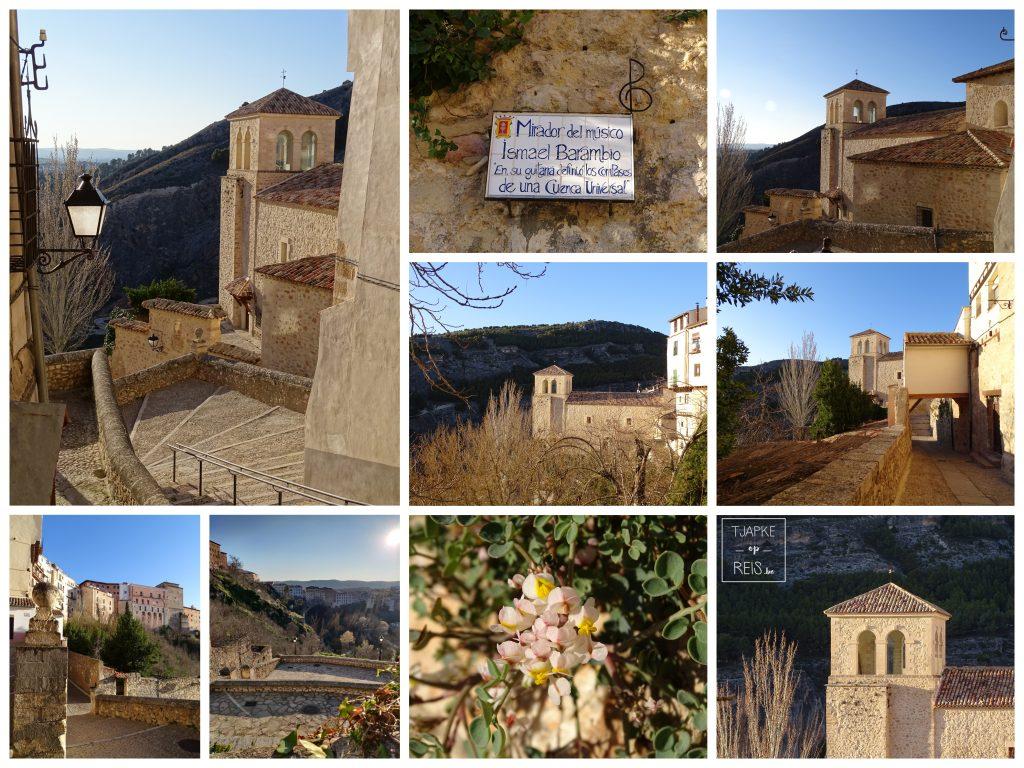 Miradores de San Miguel