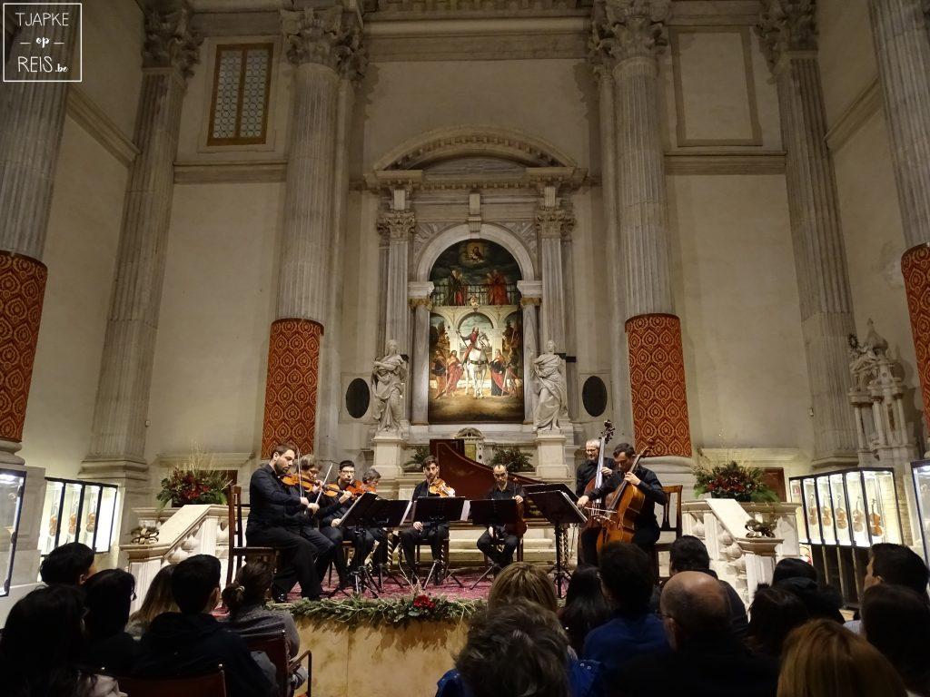 concert Venetië