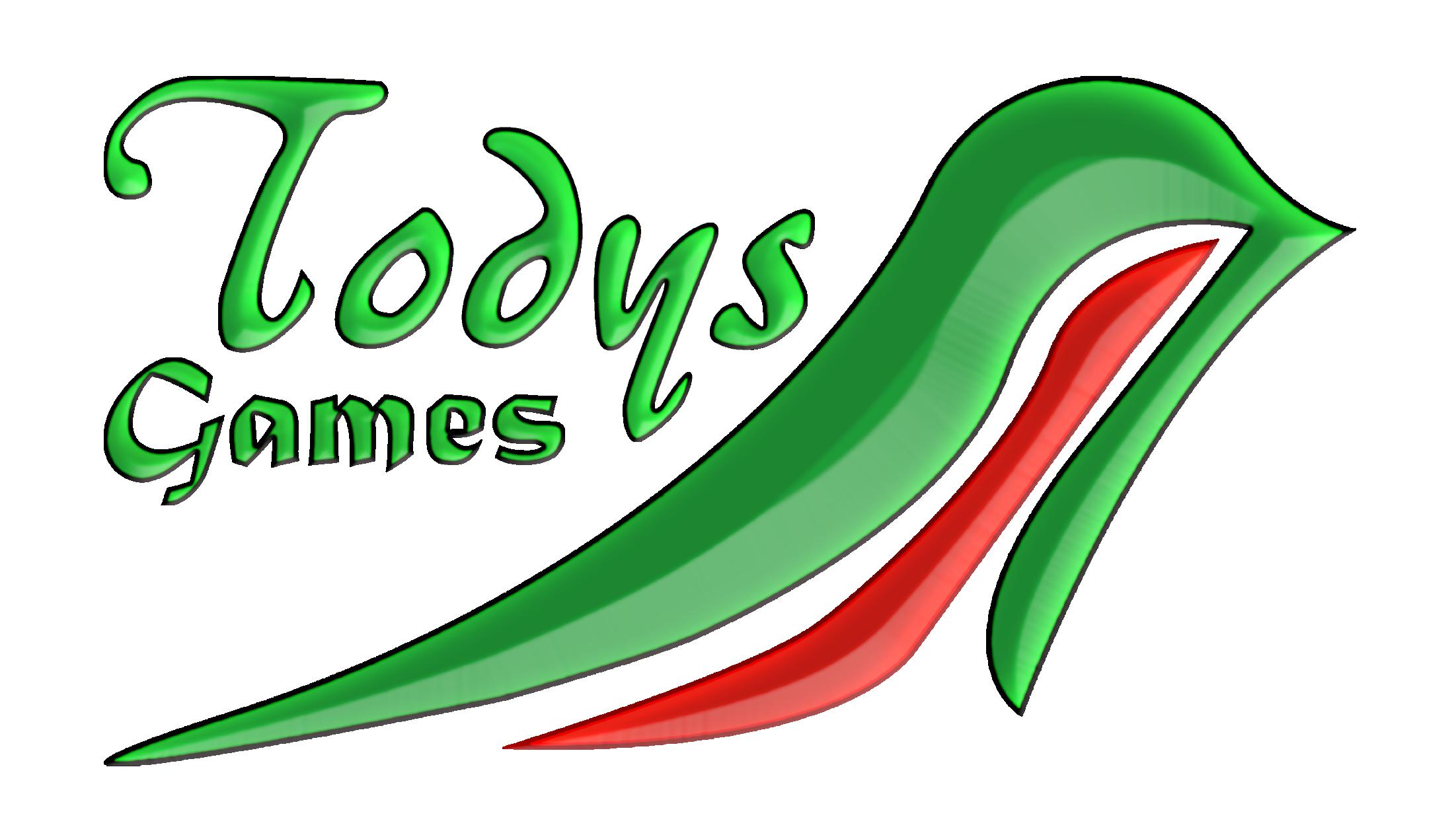 Todys Games