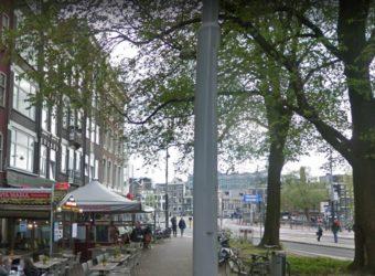 AMSTERDAM Waterlooplein