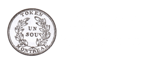 Tokens-Girl Numismatics & Historical Stocks and Bonds Logo